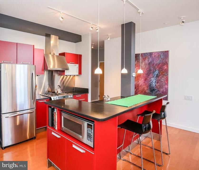 Additional photo for property listing at 2410 17th St Nw #311 2410 17th St Nw #311 华盛顿市, 哥伦比亚特区 20009 美国