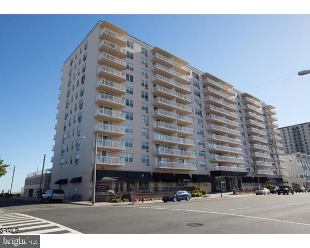 Частный односемейный дом для того Продажа на 9400 ATLANTIC AVE #1008 Margate City, Нью-Джерси 08402 Соединенные Штаты