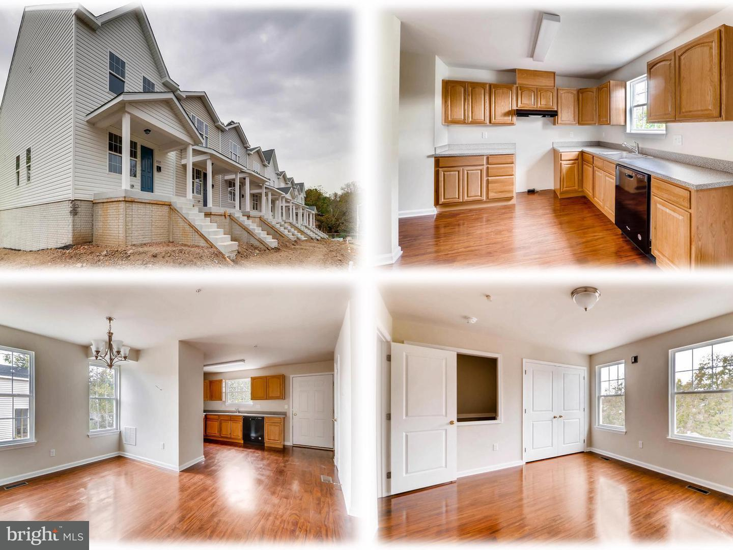 Single Family for Sale at 2609 Huron St Baltimore, Maryland 21230 United States