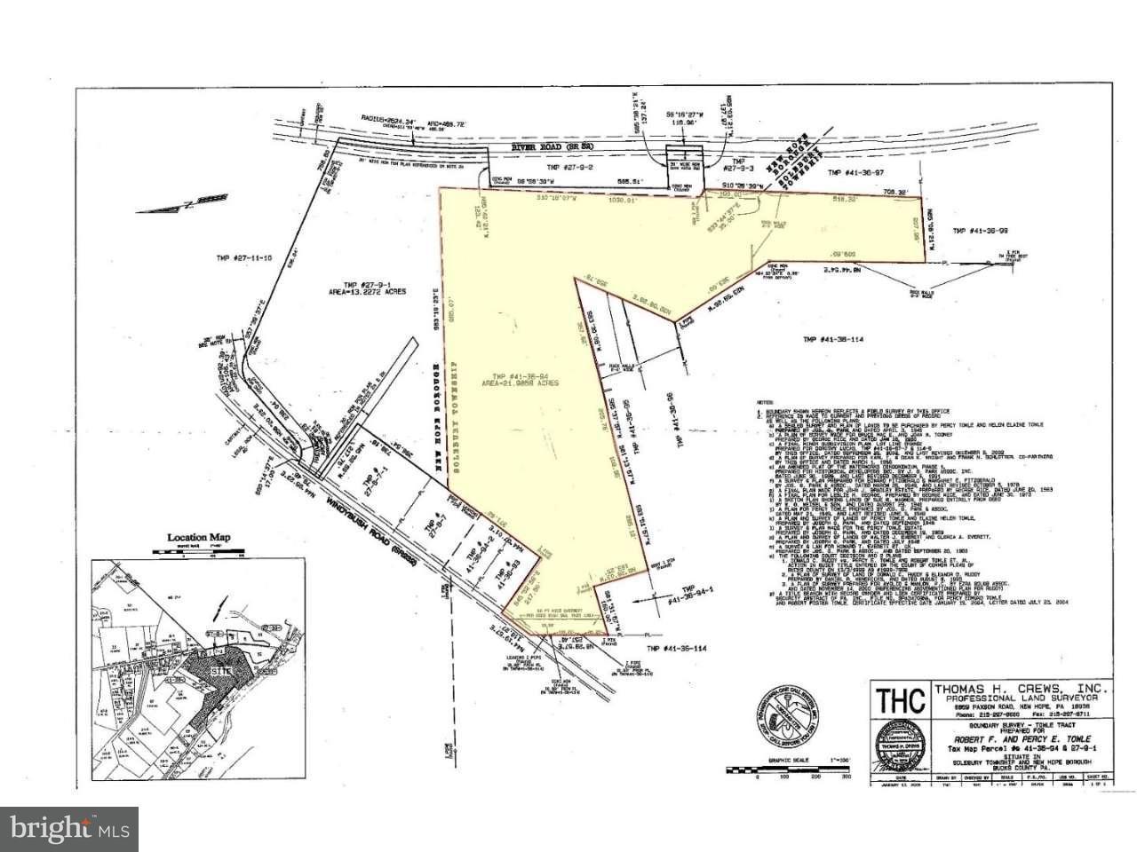 Additional photo for property listing at 3800 WINDY BUSH Road  New Hope, Пенсильвания 18938 Соединенные Штаты