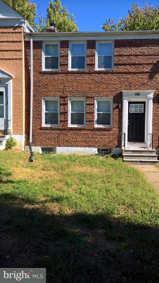 Other Residential for Rent at 918 Saint Dunstans Rd Baltimore, Maryland 21212 United States