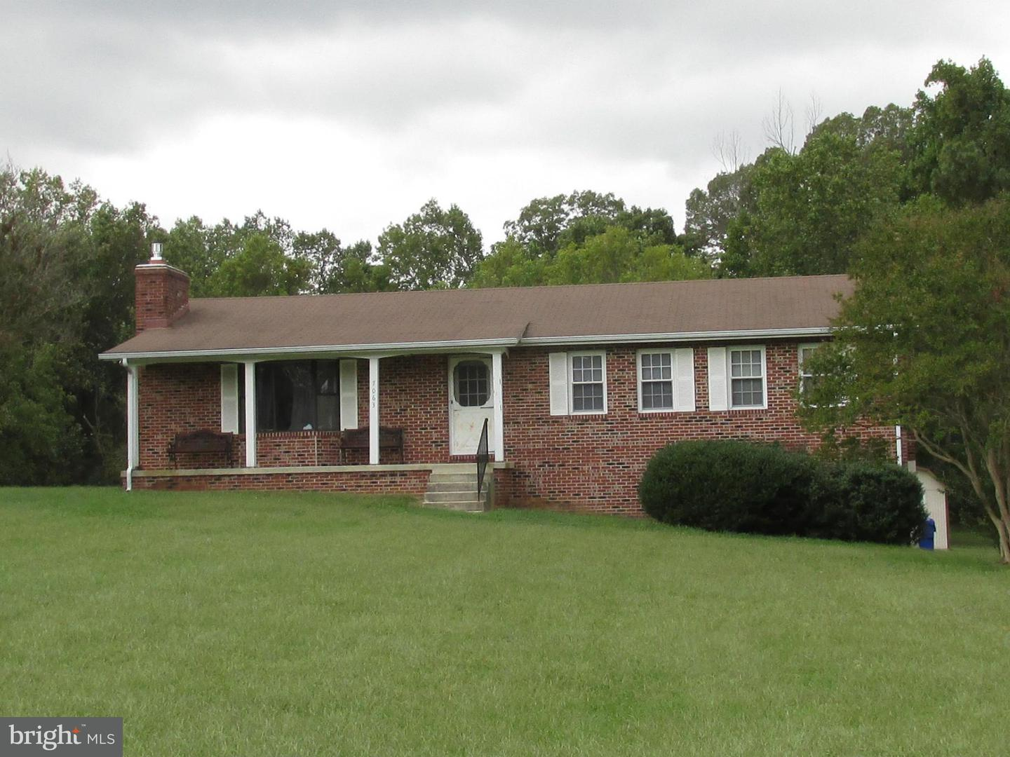 Other Residential for Rent at 7063 Bluebird Hill Pl Hughesville, Maryland 20637 United States