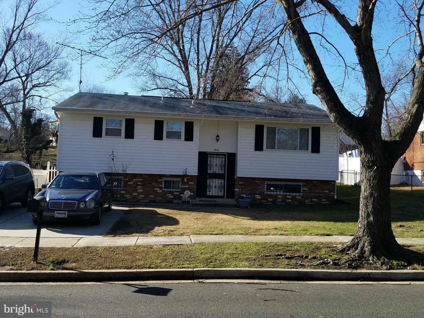 Other Residential for Rent at 1317 Woodlark Dr District Heights, Maryland 20747 United States