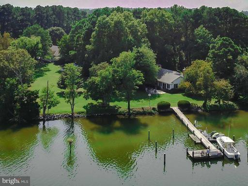 Property for sale at 4353 Holly Harbor Rd, Oxford,  MD 21654