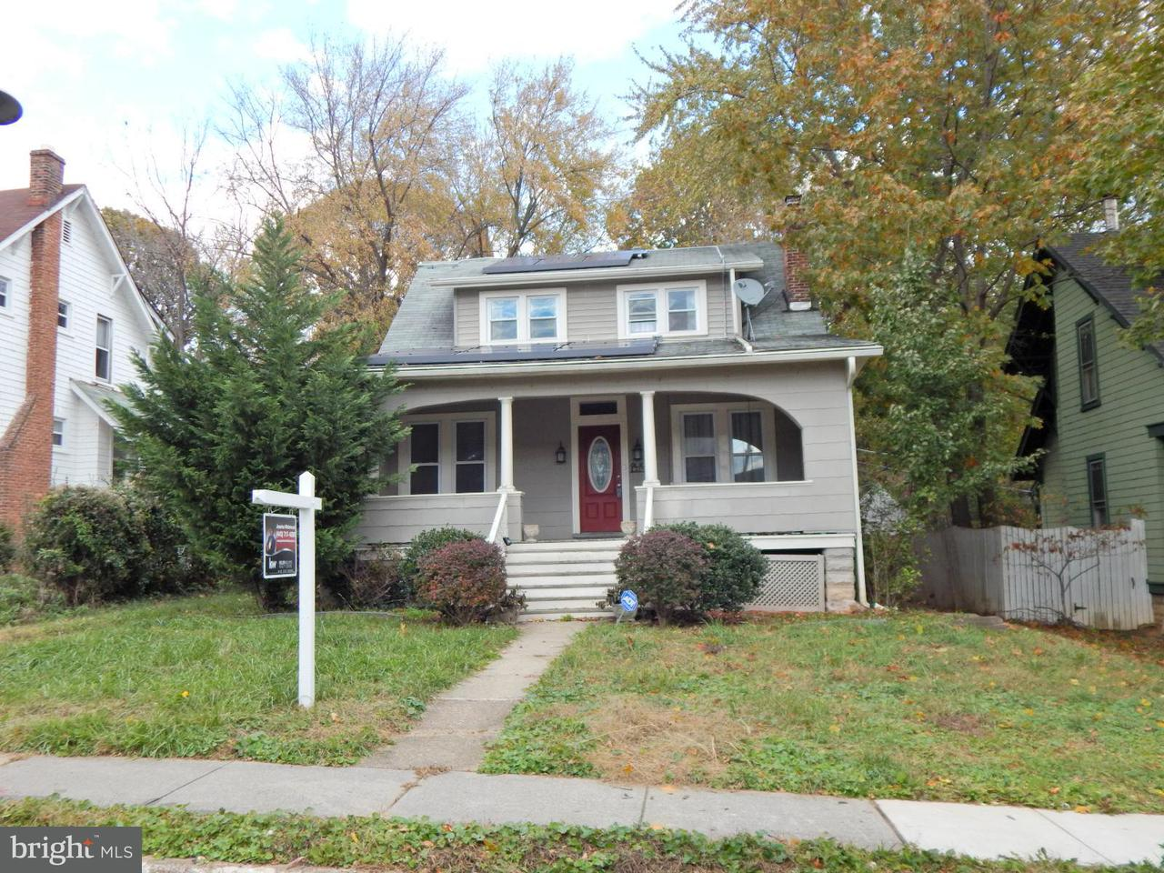 Single Family for Sale at 239 Mallow Hill Rd Baltimore, Maryland 21229 United States