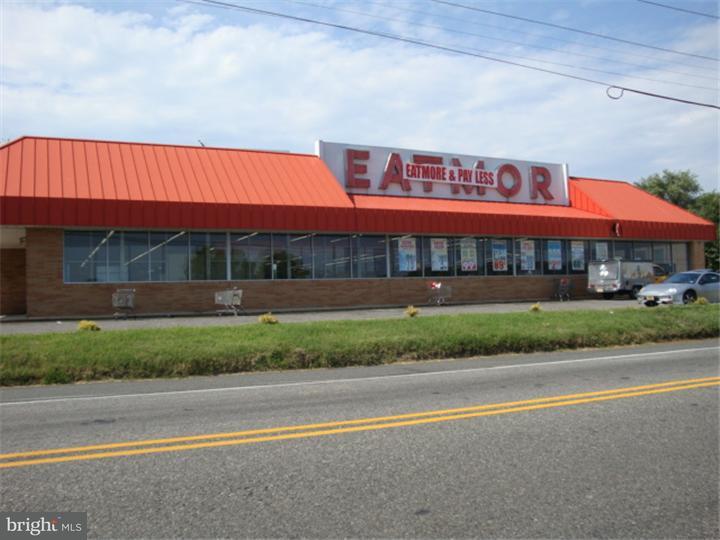 단독 가정 주택 용 매매 에 694-856 KENYON Avenue Deerfield Twp, 뉴저지 08302 미국