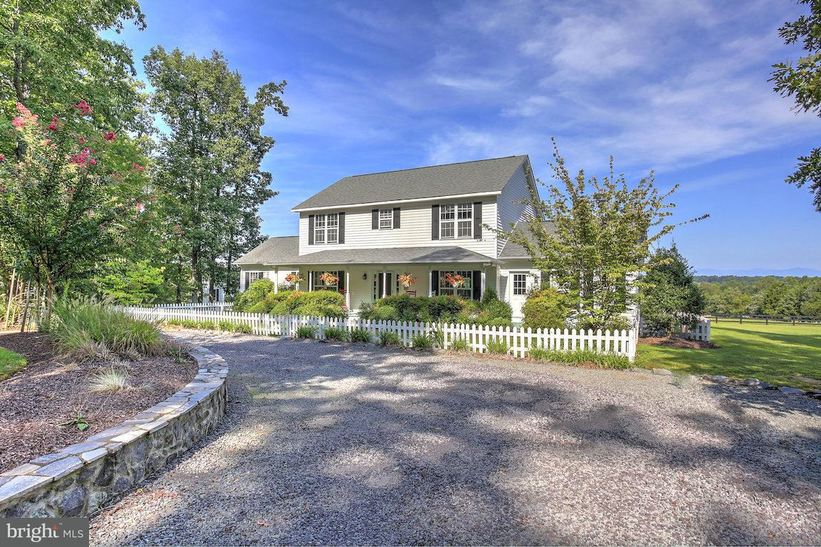 Farm for Sale at 119 Turner Drive 119 Turner Drive Madison, Virginia 22727 United States