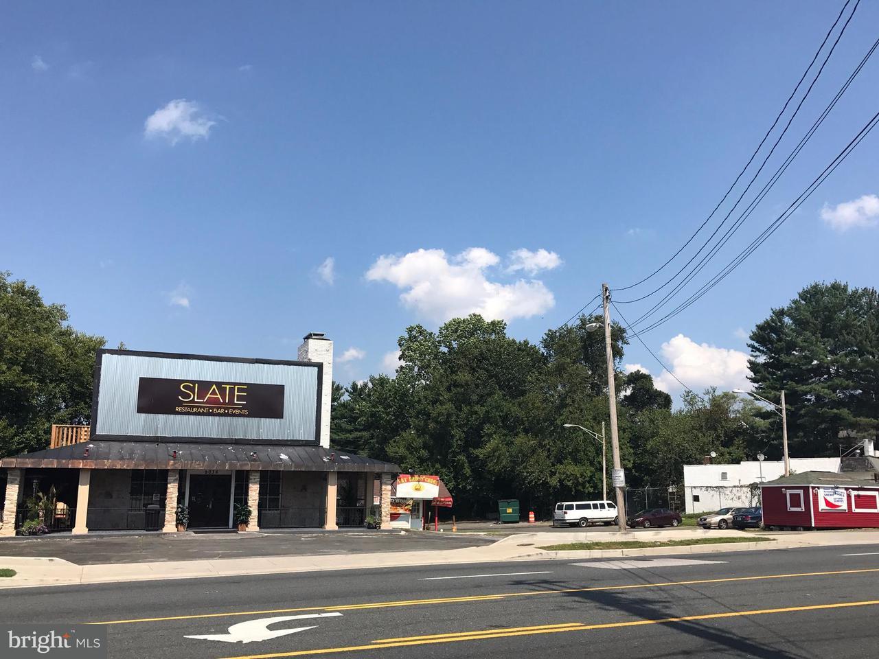 komerziell für Verkauf beim 9036 Liberty Road 9036 Liberty Road Randallstown, Maryland 21133 Vereinigte Staaten