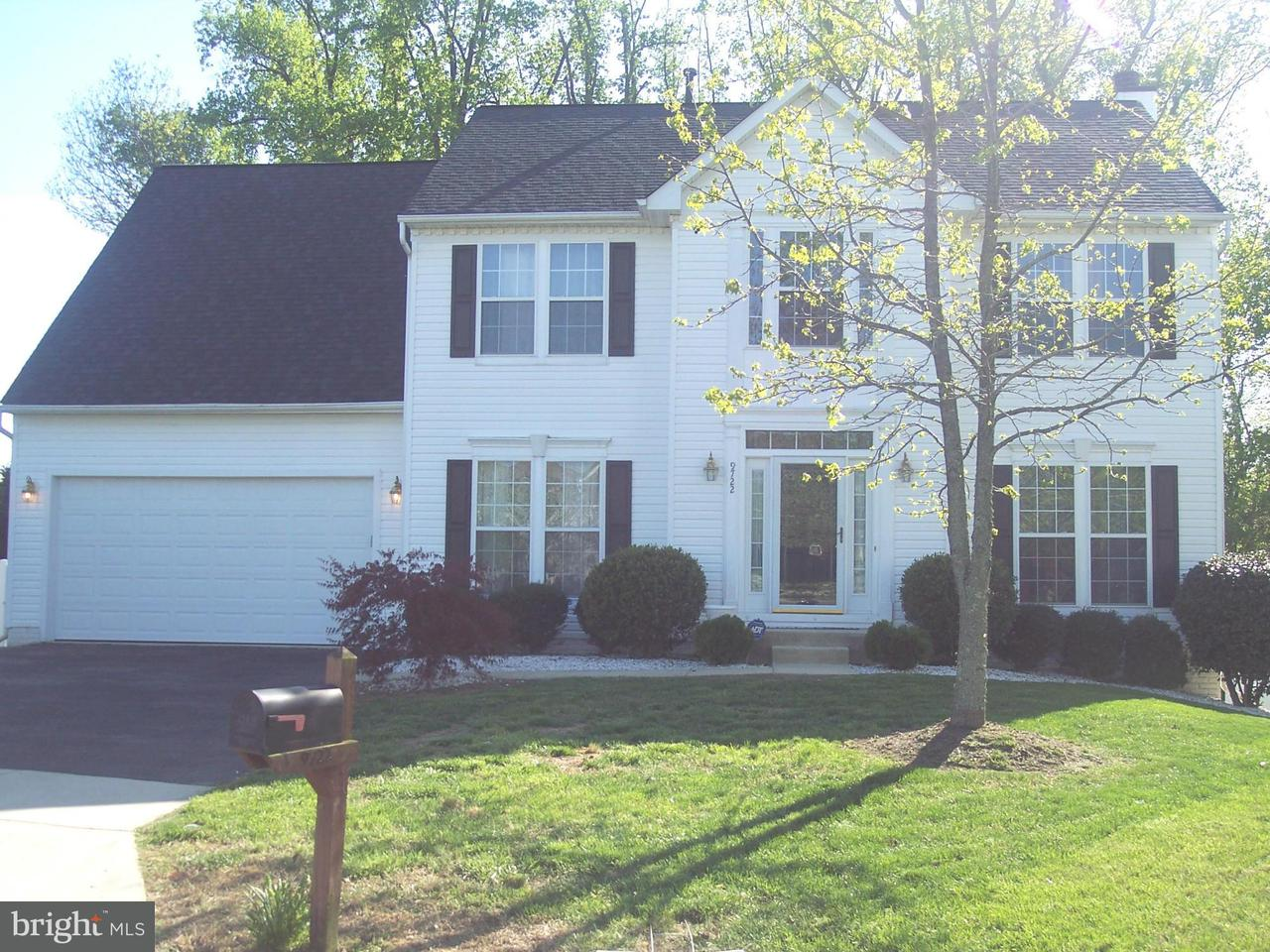 Other Residential for Rent at 9722 Jewelwood Ct Clinton, Maryland 20735 United States