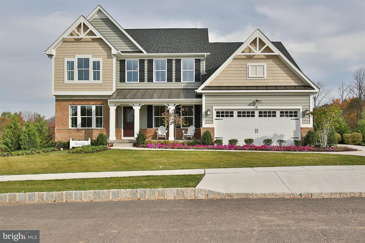 Eensgezinswoning voor Verkoop een t 3 Grayhawk Way N 3 Grayhawk Way N Mechanicsburg, Pennsylvania 17050 Verenigde Staten
