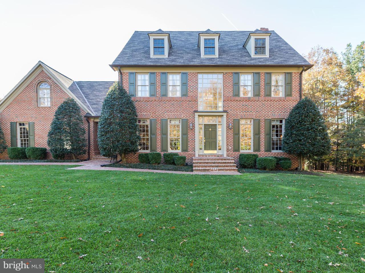 Casa Unifamiliar por un Venta en 7965 Wembly Place 7965 Wembly Place Port Tobacco, Maryland 20677 Estados Unidos