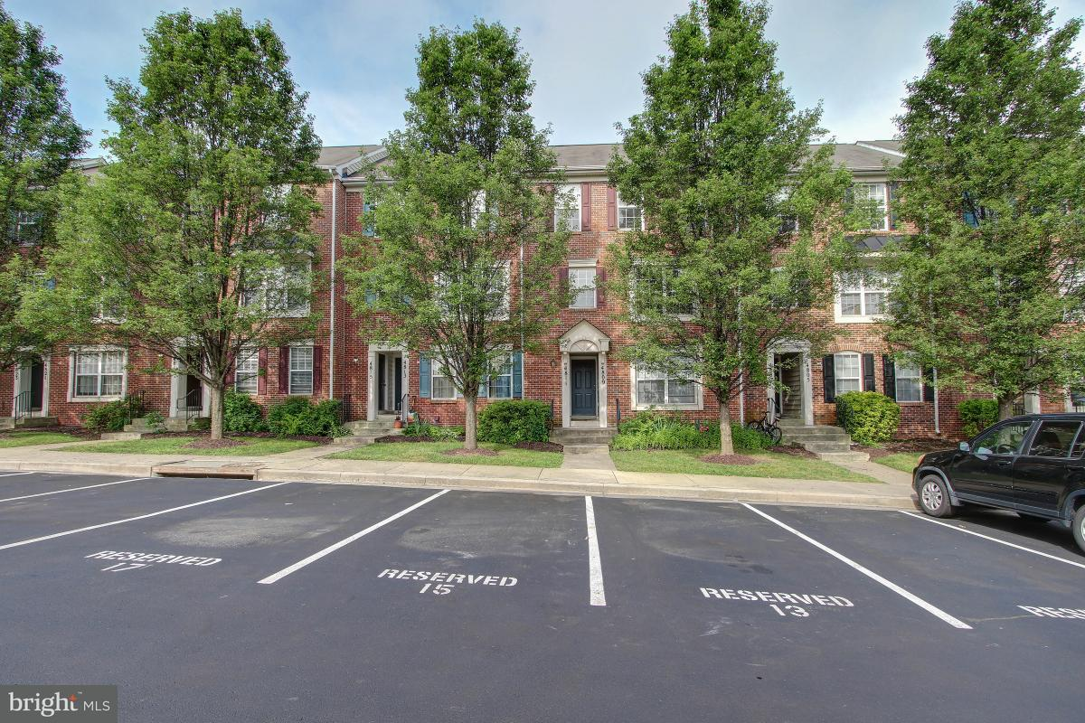 Other Residential for Rent at 4811 Tothill Dr #48 Olney, Maryland 20832 United States