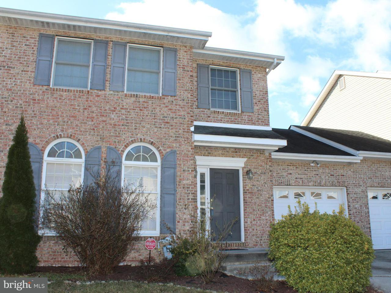 Single Family for Sale at 23 Dynasty Bear, Delaware 19701 United States