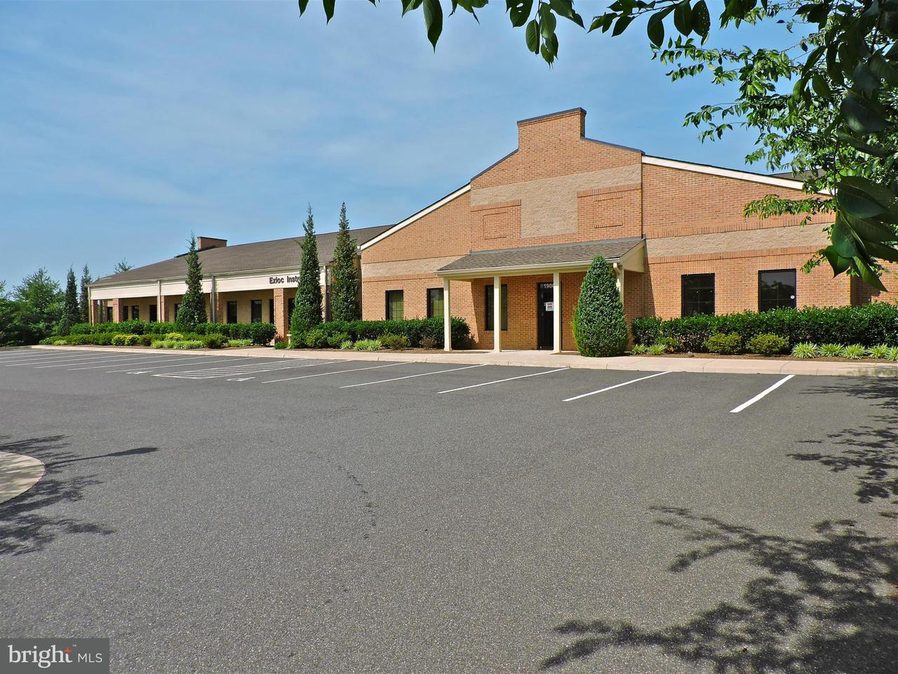 Commercial for Sale at 19002 Crossroad Pkwy 19002 Crossroad Pkwy Culpeper, Virginia 22701 United States
