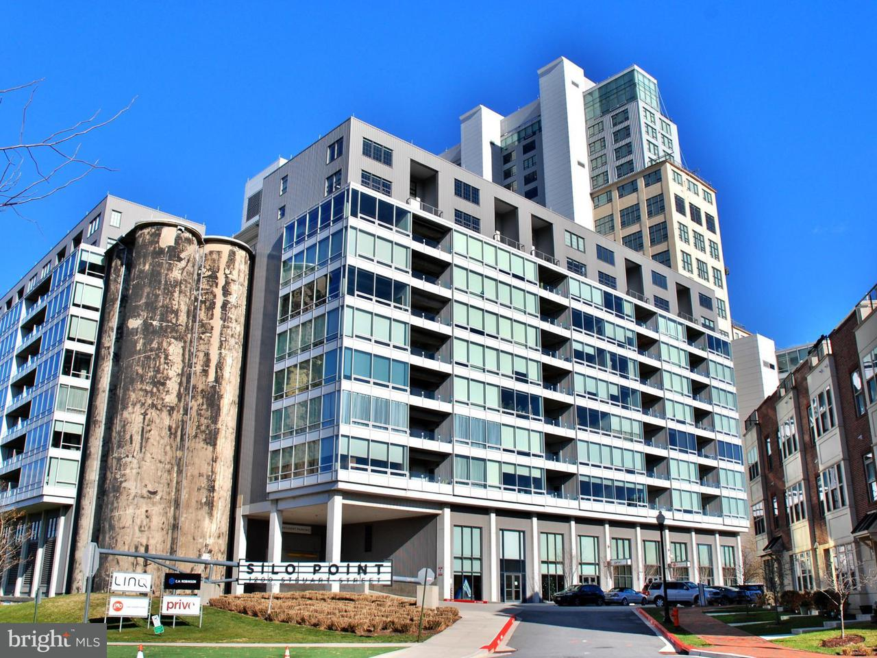 Condominium for Sale at 1200 Steuart St #2111 Baltimore, Maryland 21230 United States
