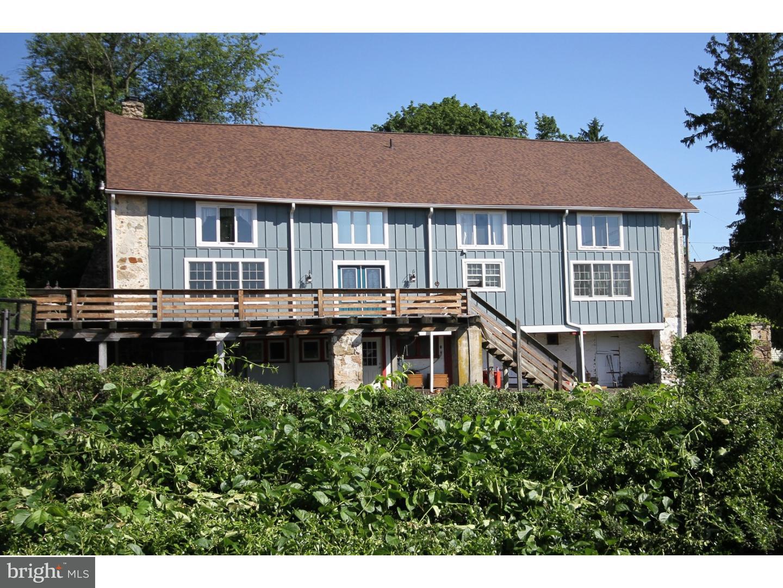 Casa Unifamiliar por un Venta en 2140 CONESTOGA Road Chester Springs, Pennsylvania 19425 Estados Unidos