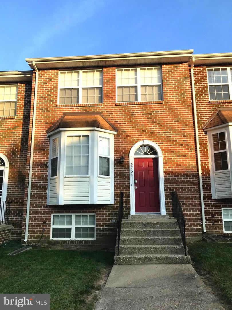 Other Residential for Rent at 5754 Boniwood Turn Clinton, Maryland 20735 United States