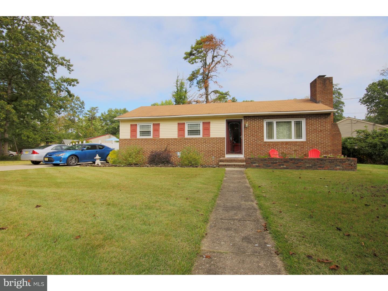단독 가정 주택 용 매매 에 405 EDGEWOOD Avenue Buena, 뉴저지 08094 미국