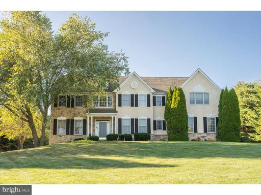 Property for sale at 21 Highview Rd, Downingtown,  PA 19335