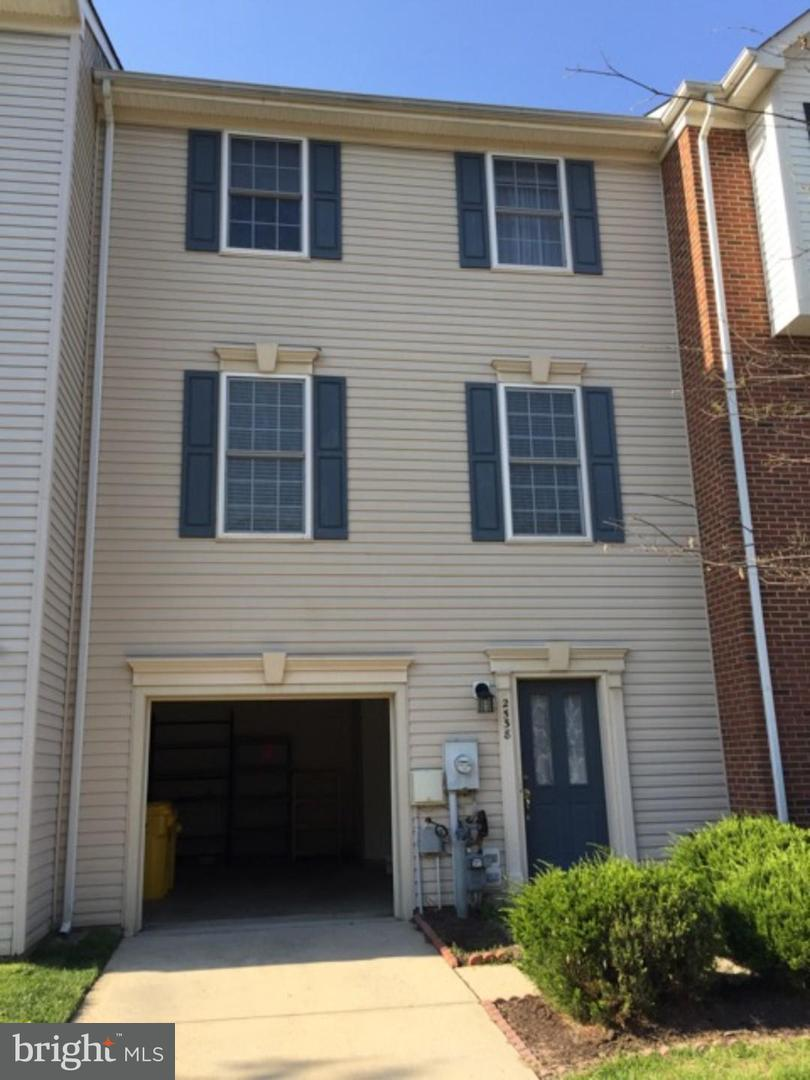 Other Residential for Rent at 2538 Cheyenne Way Gambrills, Maryland 21054 United States