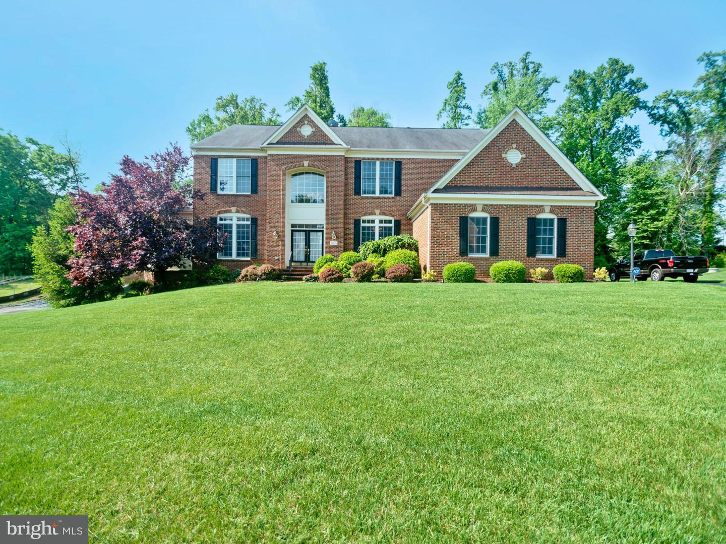 Other Residential for Rent at 11263 Derosnec Dr Oakton, Virginia 22124 United States