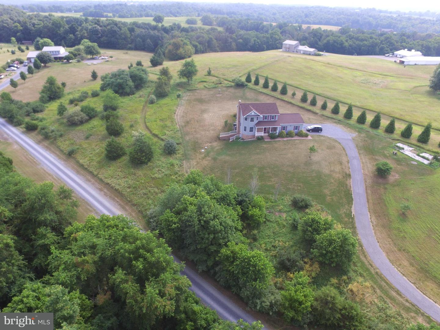 Single Family for Sale at 5624 Stone Bridge Rd Greencastle, Pennsylvania 17225 United States