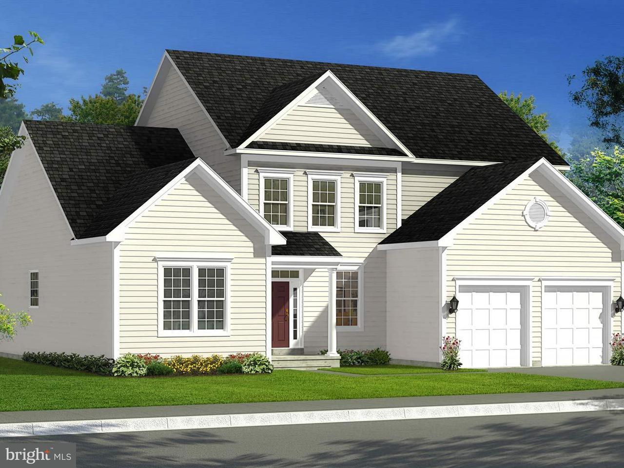 Μονοκατοικία για την Πώληση στο Elbridge Court Elbridge Court Jessup, Μεριλαντ 20794 Ηνωμενεσ Πολιτειεσ
