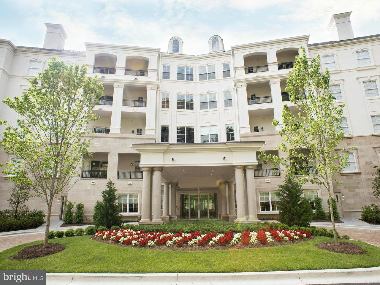 Condominium for Sale at 8111 River Rd #442 Bethesda, Maryland 20817 United States