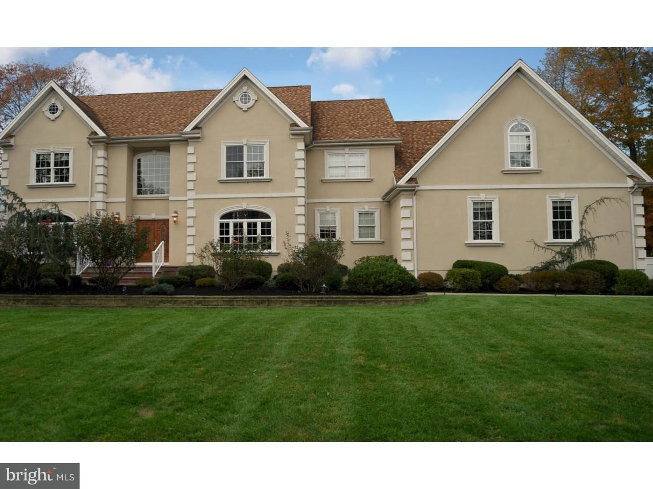 Single Family Home for Sale at 419 CLARKSVILLE Road Princeton Junction, New Jersey 08550 United StatesMunicipality: West Windsor Twp