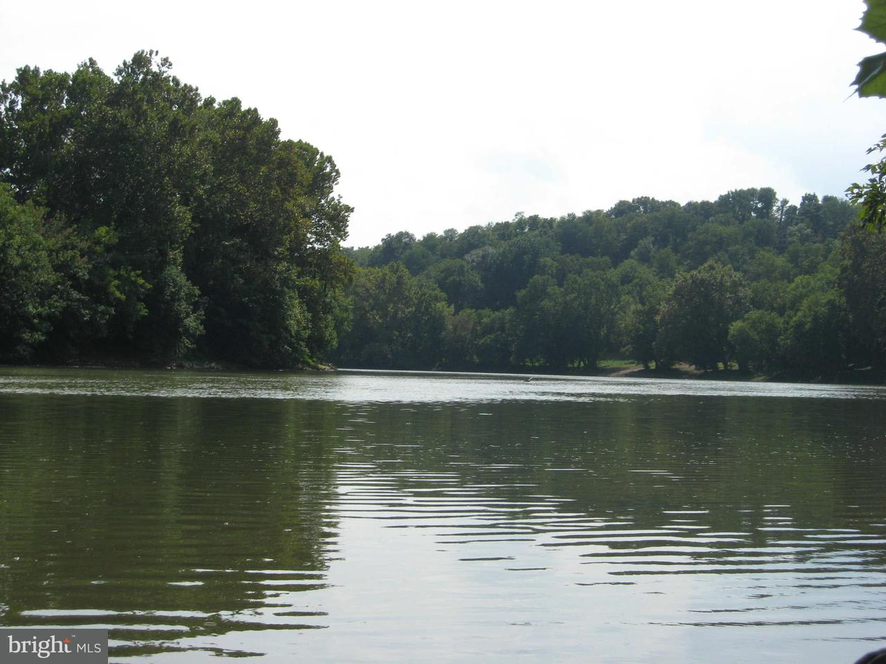 Land for Sale at Lot R Benny's Beach Rd Front Royal, Virginia 22630 United States