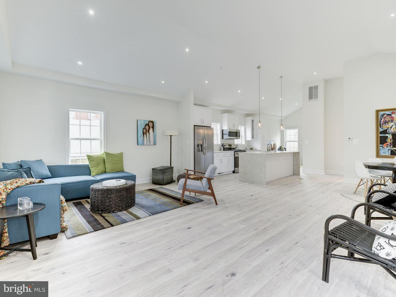 Single Family for Sale at 265 56th Pl NE Washington, District Of Columbia 20019 United States