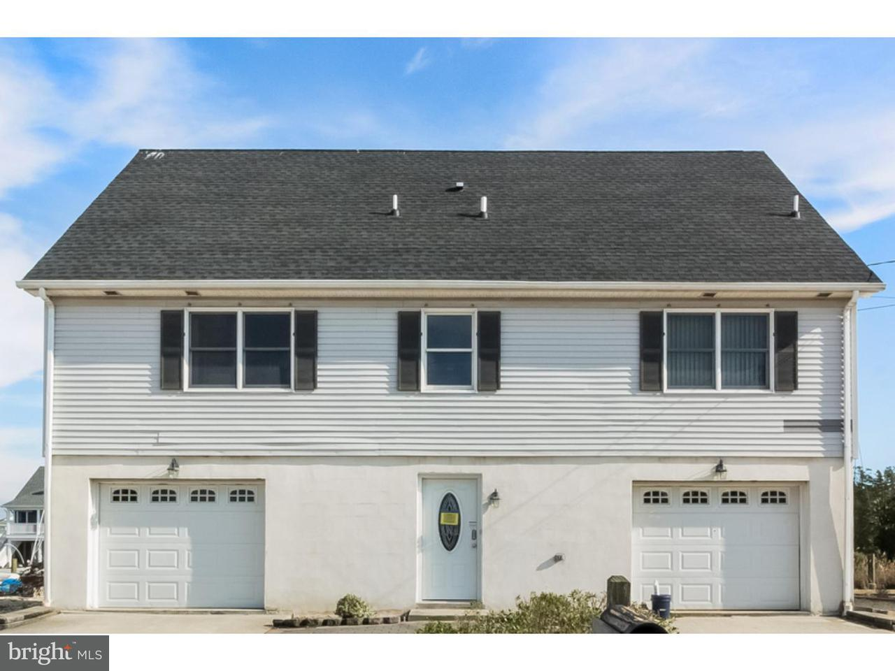 Casa Unifamiliar por un Venta en 1209 KOA Drive Forked River, Nueva Jersey 08731 Estados Unidos