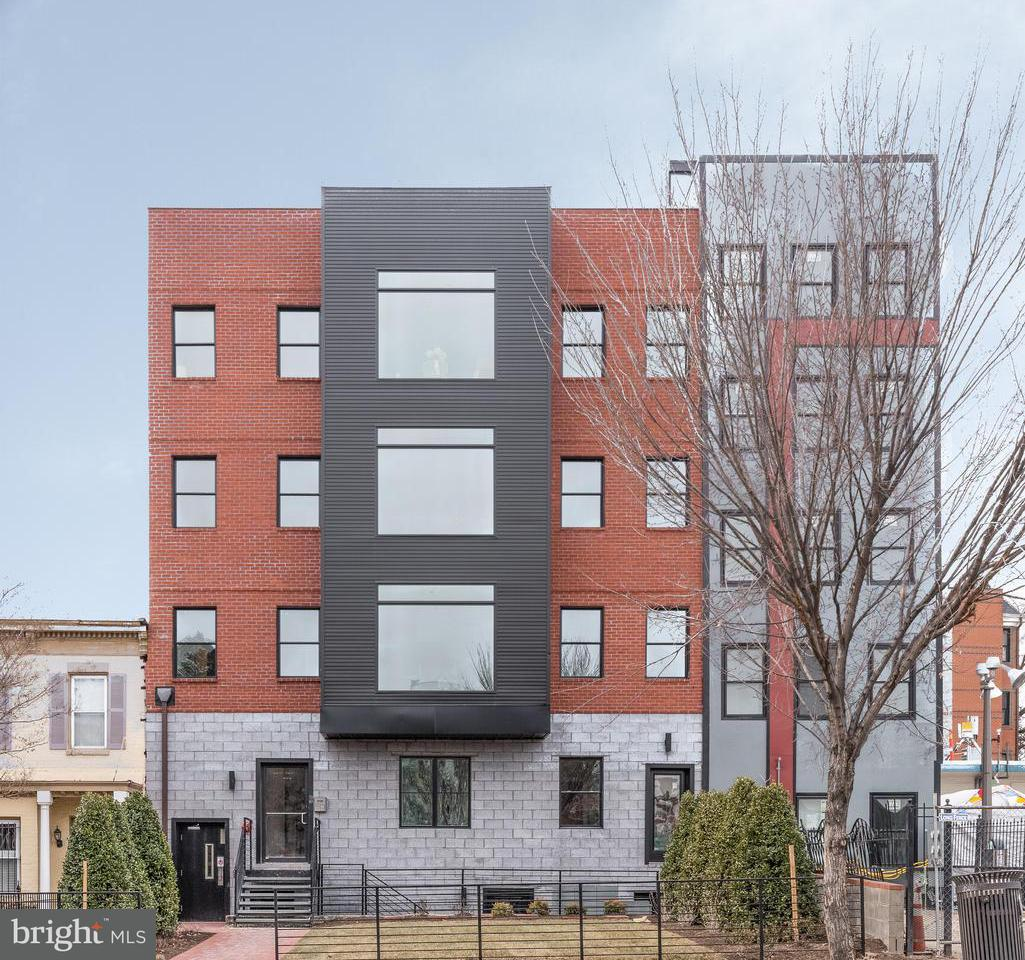 Condominium for Rent at 1720 New Jersey Ave NW #101 Washington, District Of Columbia 20001 United States