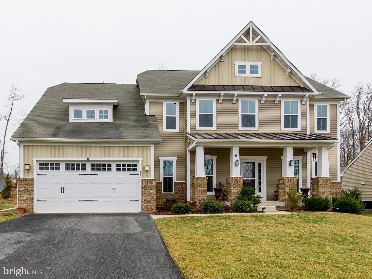 Vivienda unifamiliar por un Venta en 152 Cool Springs Road 152 Cool Springs Road North East, Maryland 21901 Estados Unidos
