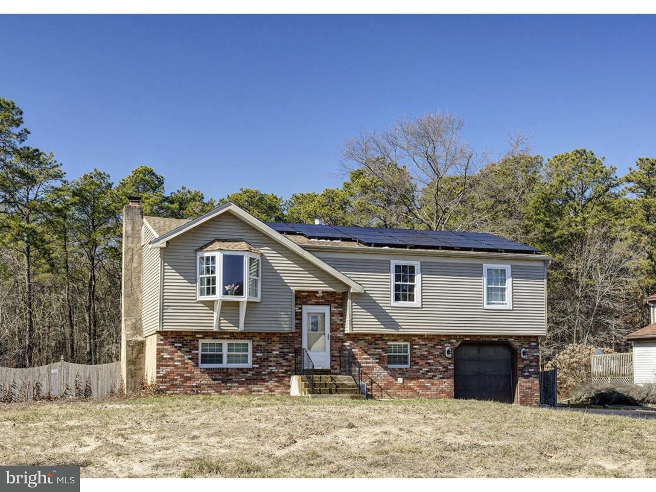 Casa Unifamiliar por un Venta en 2327 ILENE Lane Waterford Township, Nueva Jersey 08004 Estados Unidos