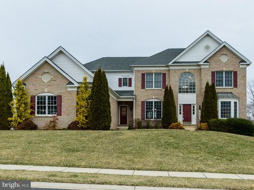 Property for sale at 903 Ridgecrest Way, Bel Air,  MD 21015