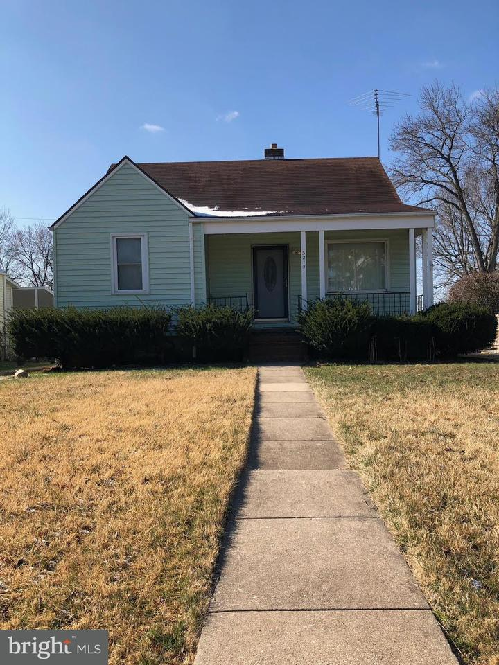 Single Family for Sale at 3215 Chesley Ave Baltimore, Maryland 21234 United States