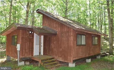 Single Family for Sale at 0 Walnut Bottom Hideaway Fisher, West Virginia 26818 United States