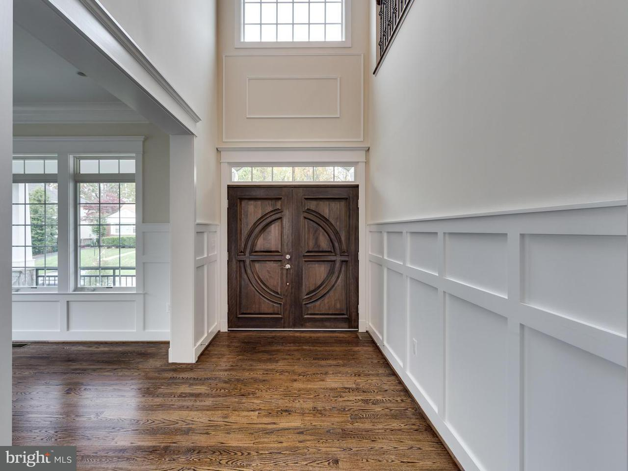Single Family Home for Sale at 6809 Lumsden Street 6809 Lumsden Street McLean, Virginia 22101 United States