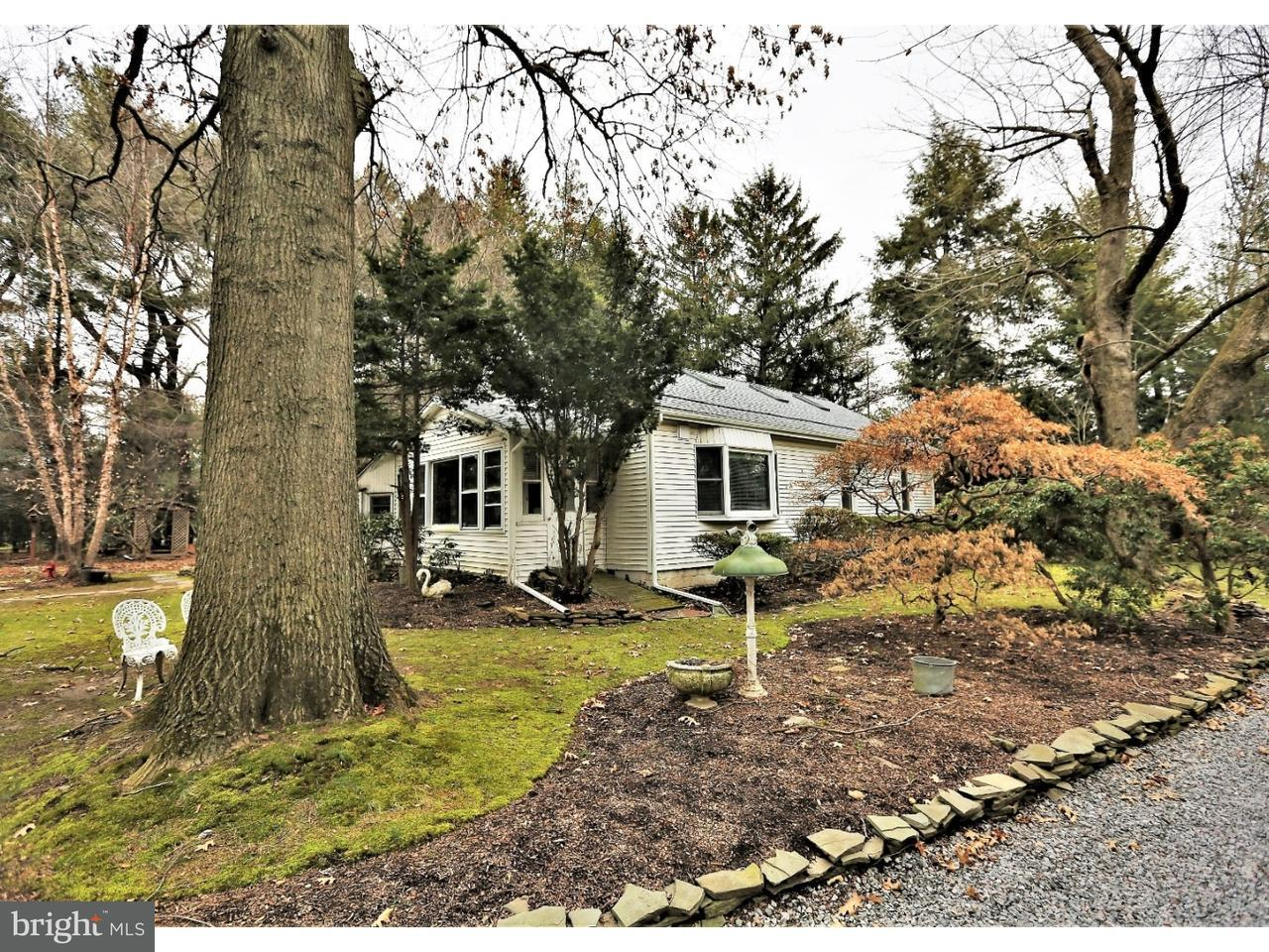 Single Family Home for Sale at 8 ORLY Court Princeton Junction, New Jersey 08550 United StatesMunicipality: West Windsor Twp