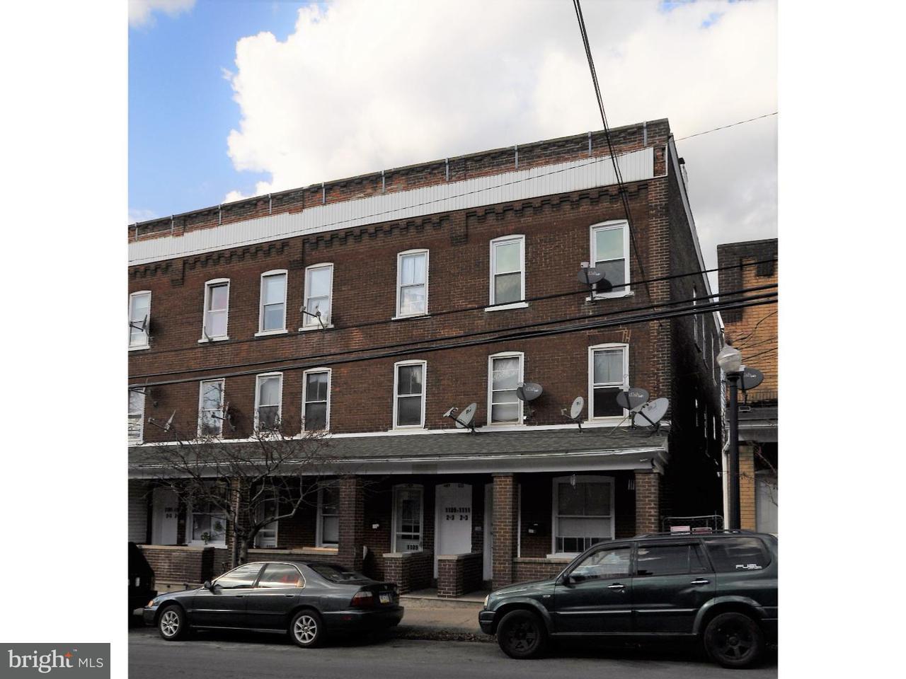 Maison unifamiliale pour l à louer à 1105 E 4TH ST ##3 Bethlehem, Pennsylvanie 18015 États-Unis