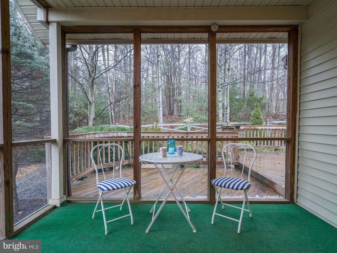 Additional photo for property listing at 7411 Carath Court 7411 Carath Court Springfield, Virginia 22153 Vereinigte Staaten