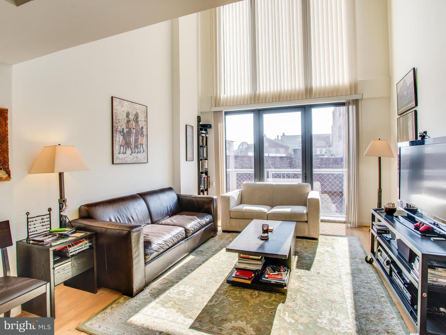 Single Family for Sale at 616 E St NW #1148 Washington, District Of Columbia 20004 United States