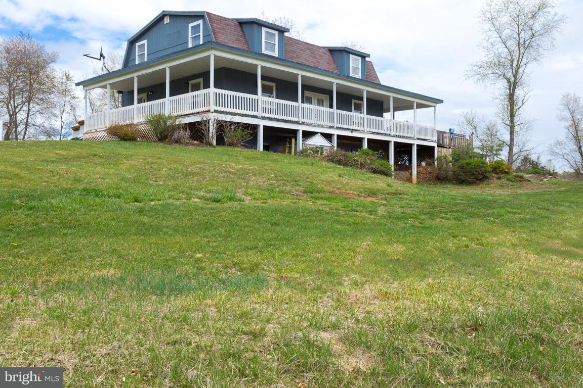 Farm for Sale at 15198 Reva Rd Reva, Virginia 22735 United States