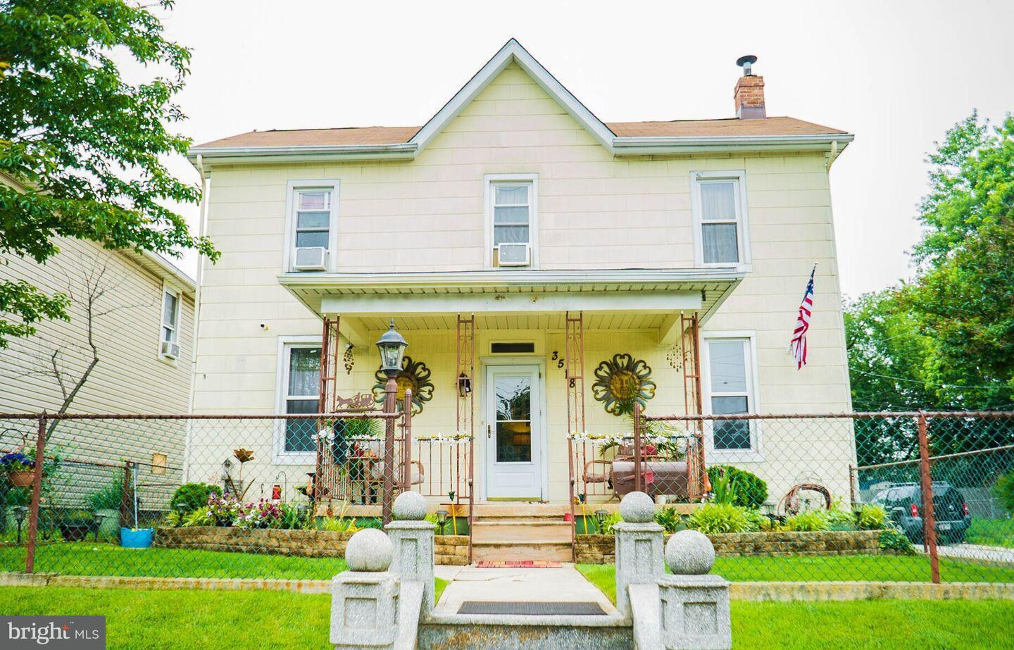 Single Family for Sale at 3518 7th St Baltimore, Maryland 21225 United States