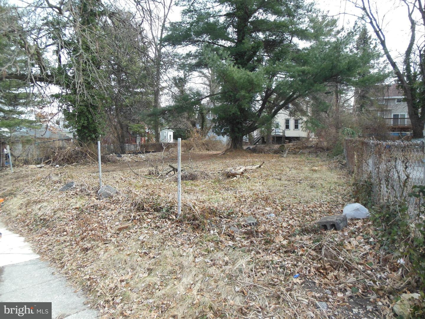 Land for Sale at 5011 Grindon Ave Baltimore, Maryland 21214 United States
