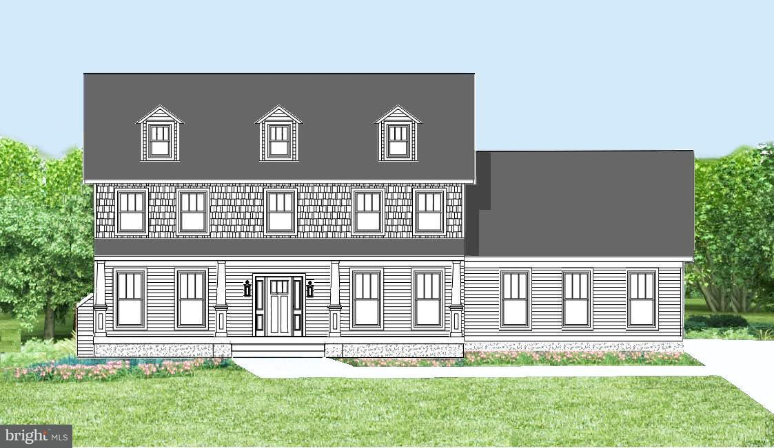 Single Family for Sale at 30 Not On File Potomac Falls, Virginia 20165 United States