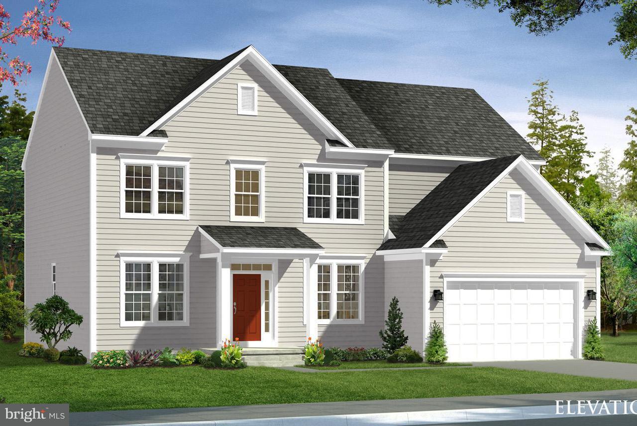 Eensgezinswoning voor Verkoop een t 2110 Gable Drive 2110 Gable Drive Jessup, Maryland 20794 Verenigde Staten