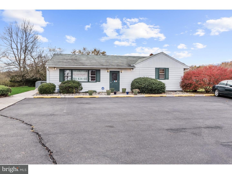 一戸建て のために 売買 アット 1739 ROUTE 206 Southampton, ニュージャージー 08088 アメリカ合衆国