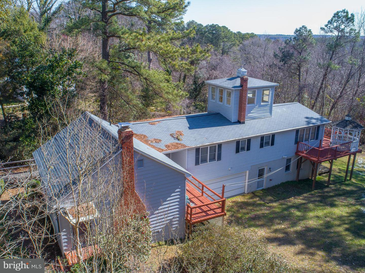 Single Family for Sale at 16930 Bay Creek Ln Dameron, Maryland 20628 United States